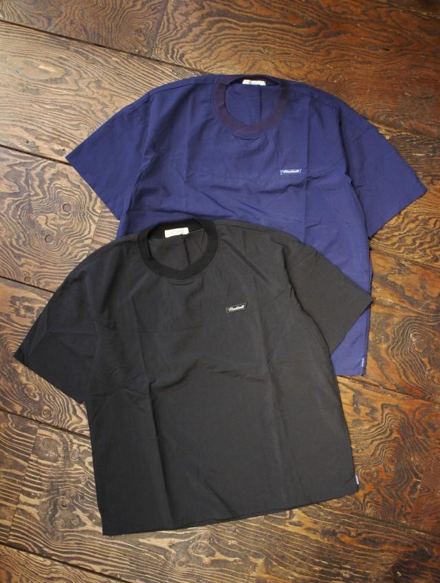 RADIALL 「YOSEMITE - CREW NECK T-SHIRT S/S 」 プルオーバーシャツ