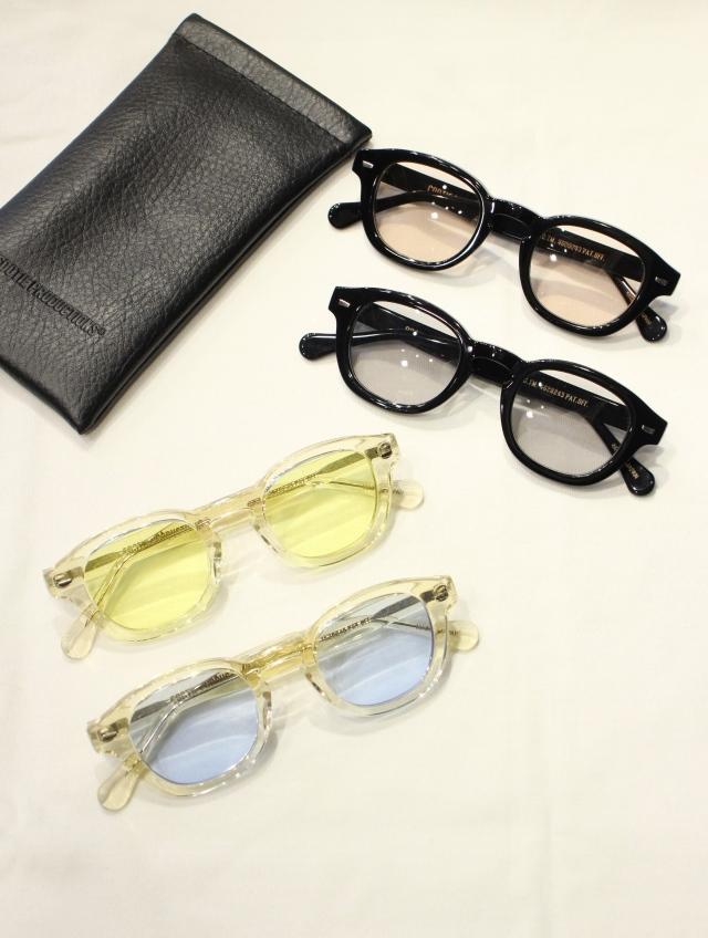 COOTIE   「 Raza Glasses 」 サングラス
