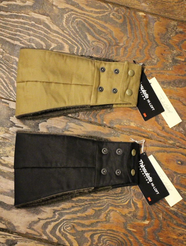 TROPHY CLOTHING   「Deck Neck Warmer」  ネックウォーマー