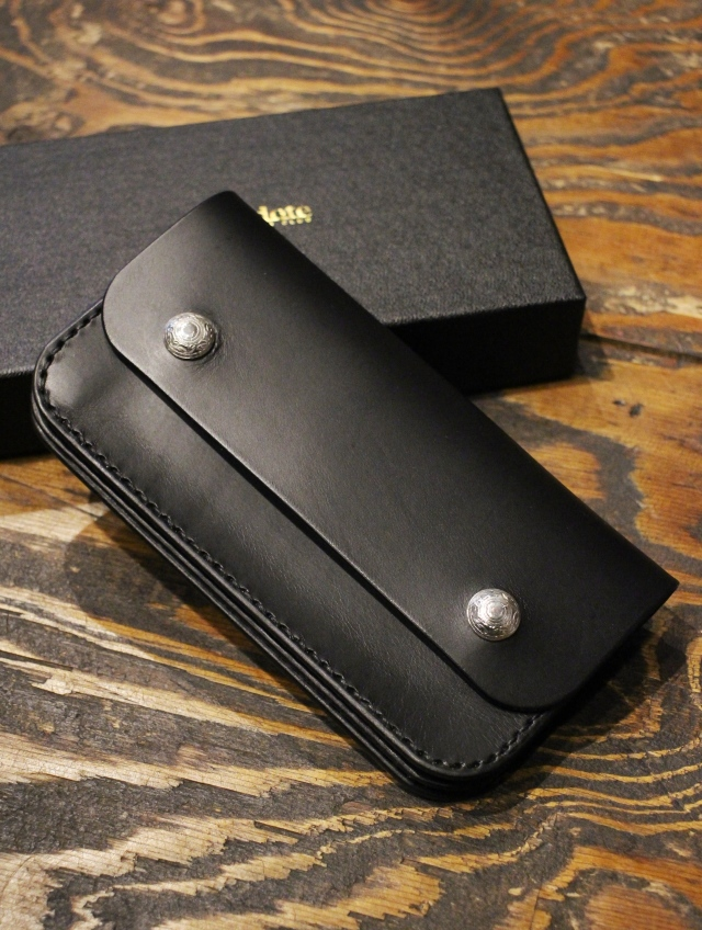 ANTIDOTE BUYERS CLUB by Cootie Productions  「 Trucker Wallet (Smooth Leather) 」 トラッカーウォレット