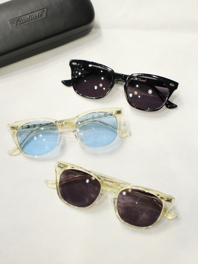 RADIALL  「FIFTY NINE - SUNGLASSES」  サングラス