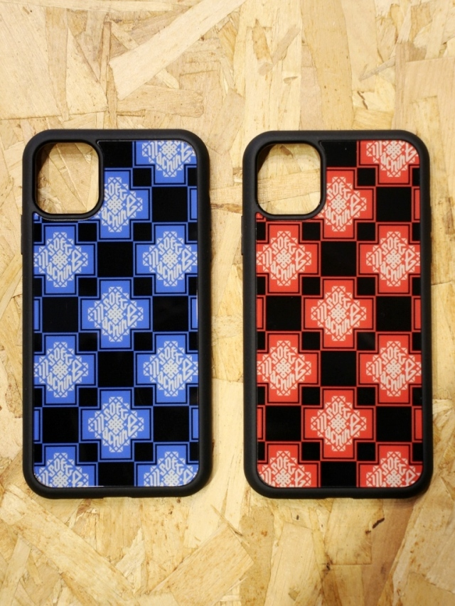 SOFTMACHINE   「 TRIBUS iPhone CASE 11」 iPhone 11 ケース