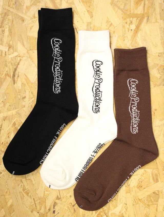 COOTIE    「 Raza Socks 」  ミドルソックス