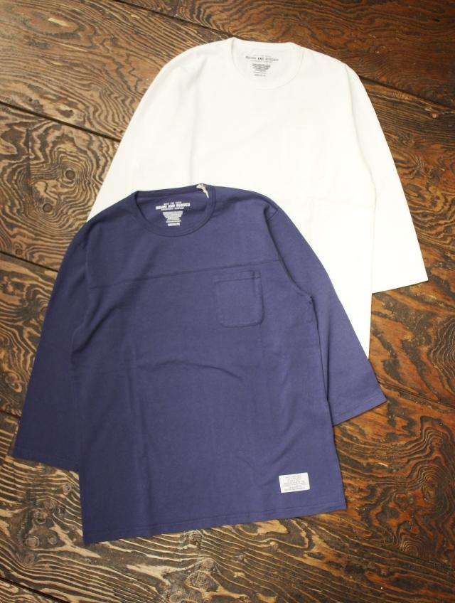 ROUGH AND RUGGED  「FOOTBALL」 フットボールティーシャツ
