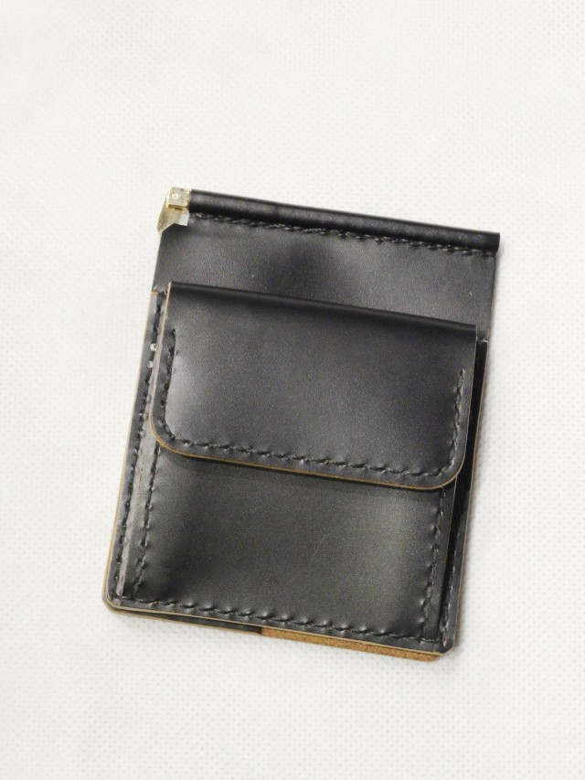 DEXTER  「 Money Clip Wallet 」 マネークリップウォレット