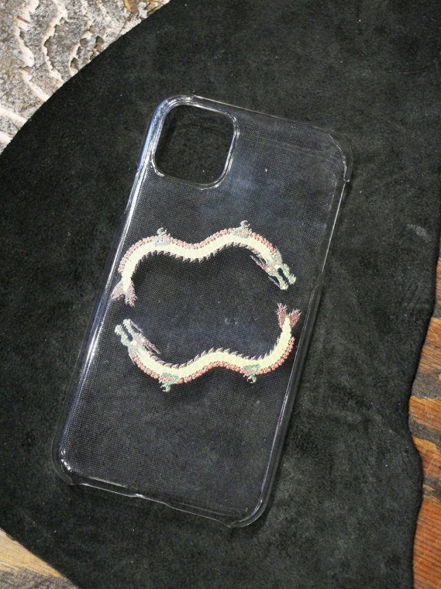 SON OF THE CHEESE  「DRAGON CASE」 11用 iPhone ケース