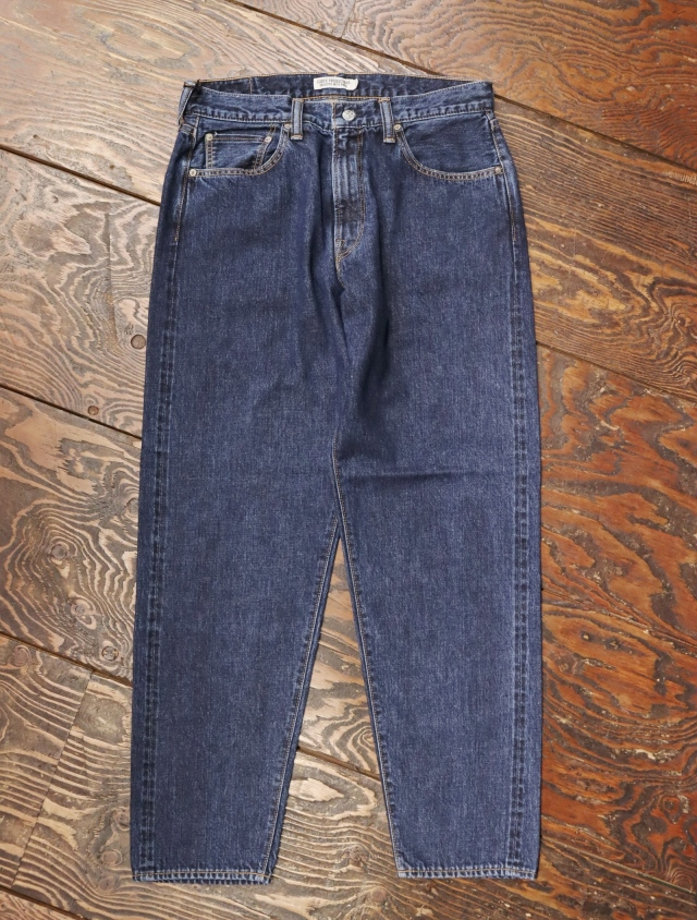 COOTIE  「5 Pocket Denim Pants (Fade) 」 5ポケット デニムパンツ