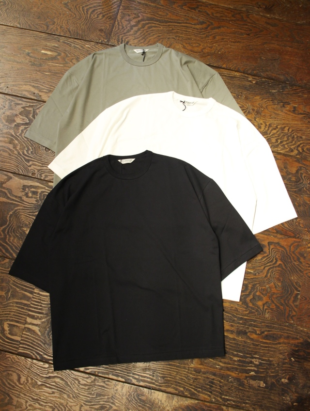 COOTIE  「Supima Cotton Oversized S/S Tee」 オーバーサイズ ティーシャツ