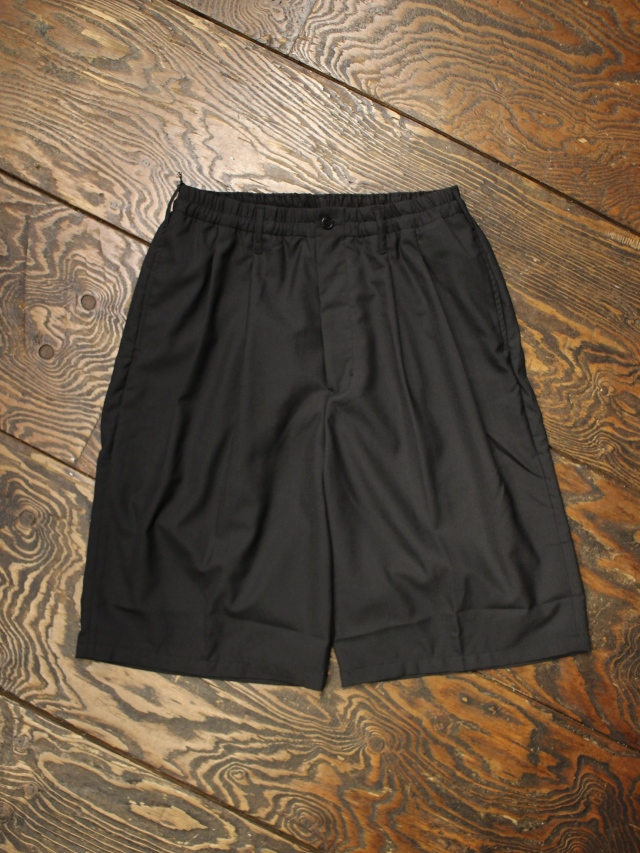 COOTIE  「T/W 2 Tuck Easy Shorts」 2タックイージーショーツ