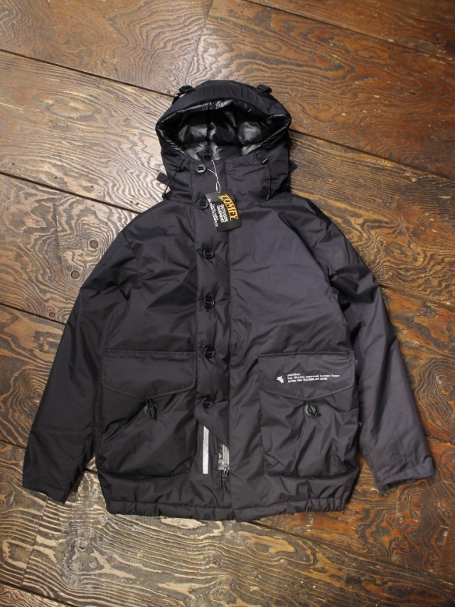 COMFY OUTDOOR GARMENT 「ARKTIKAL DOWN」 ダウンジャケット