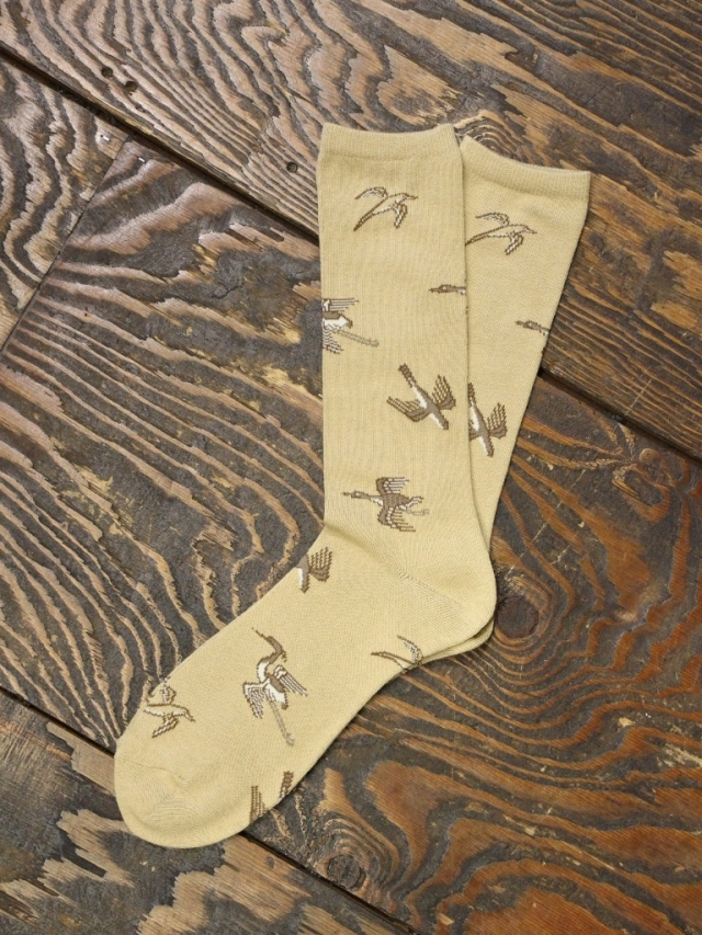 SON OF THE CHEESE  「Birds SOX」  ソックス