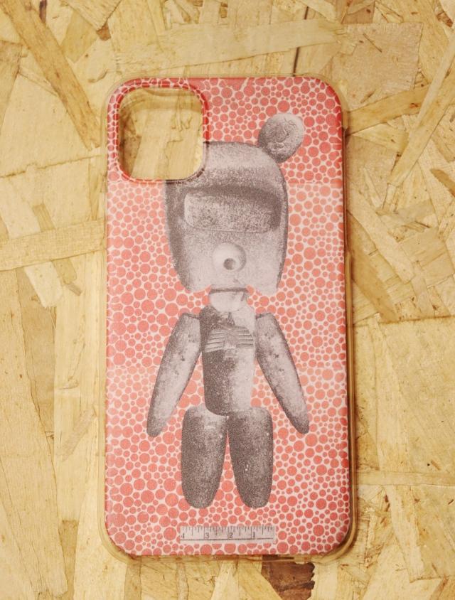 SON OF THE CHEESE × PERROTIN 106 × Makoto Kobayashi  「 iPhone 11 CASE 」 iPhone 11用ケース