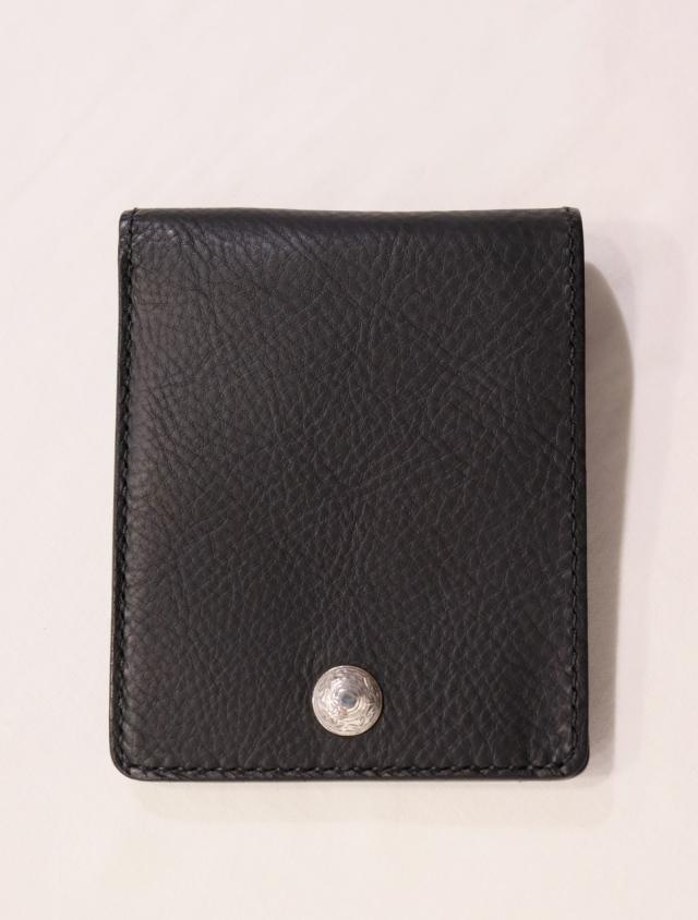ANTIDOTE BUYERS CLUB  「 Two Fold Wallet 」  二つ折りレザーウォレット
