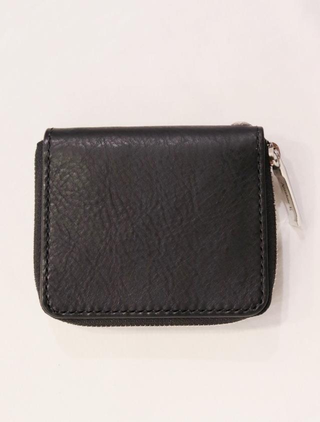 ANTIDOTE BUYERS CLUB  「 Round Zip Compact Wallet 」  ラウンドジップウォレット