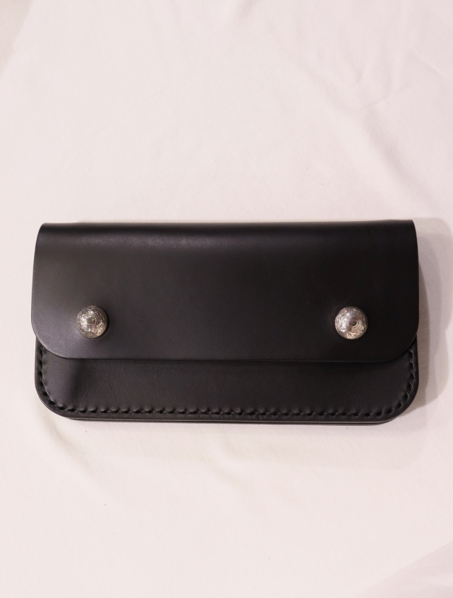 ANTIDOTE BUYERS CLUB  「 Trucker Wallet (Smooth Leather) 」 トラッカーウォレット