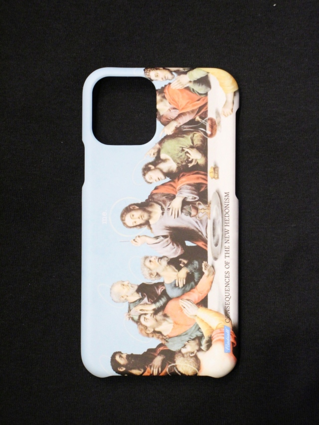 【NEW YEAR ITEM !!】 RADIALL  「HEDONISM - IPHONE CASE for 11Pro」  iPhone 11Pro ケース