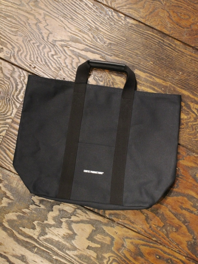 COOTIE   「Canvas Tote Bag 」 キャンバス トートバッグ