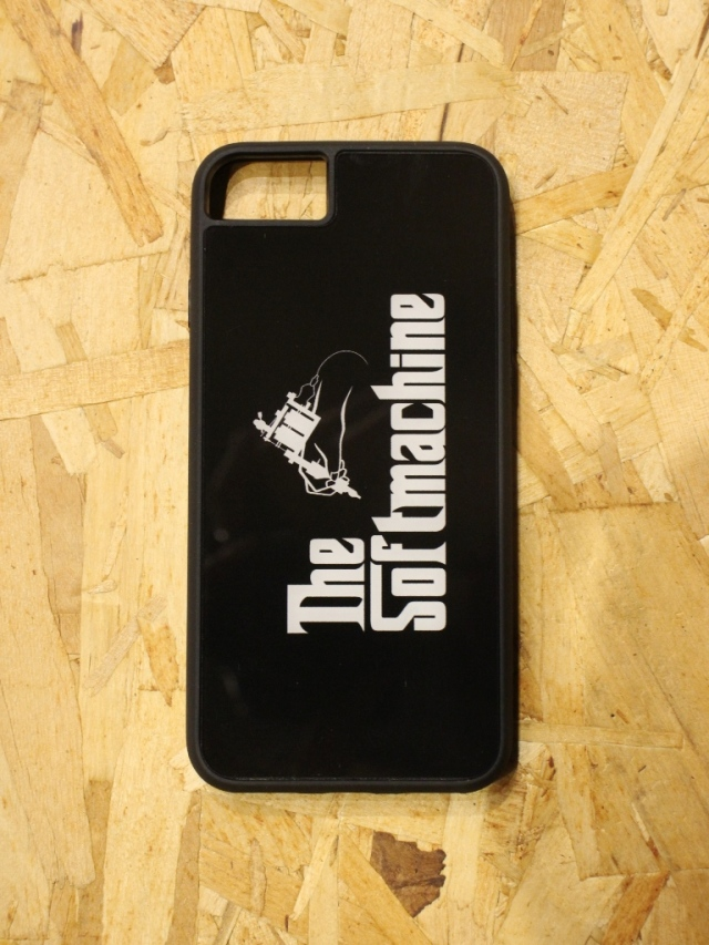 SOFTMACHINE   「GOD iPhone CASE 7 & 8」 iPhone 7 & 8 ケース