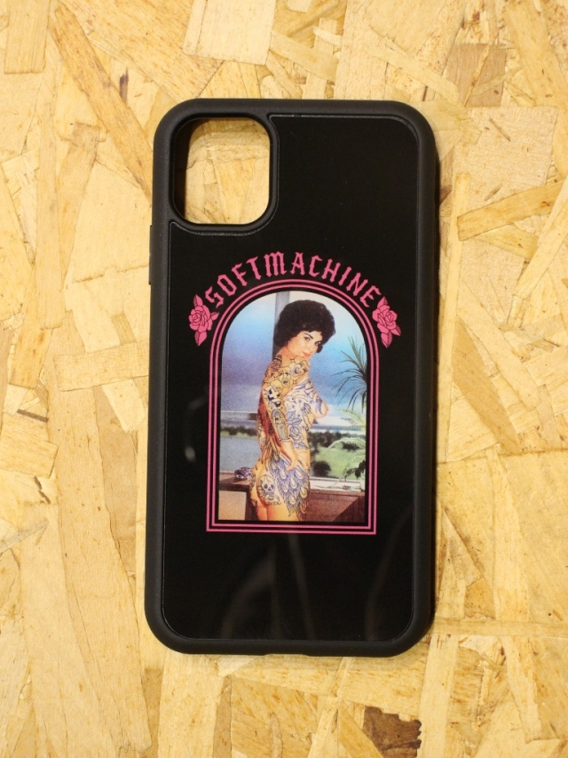 SOFTMACHINE   「CHOLA iPhone CASE 11」 iPhone 11 ケース
