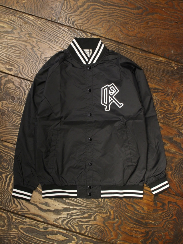 CUT RATE  「NYLON STADIUM JACKET」 ナイロンスタジャン