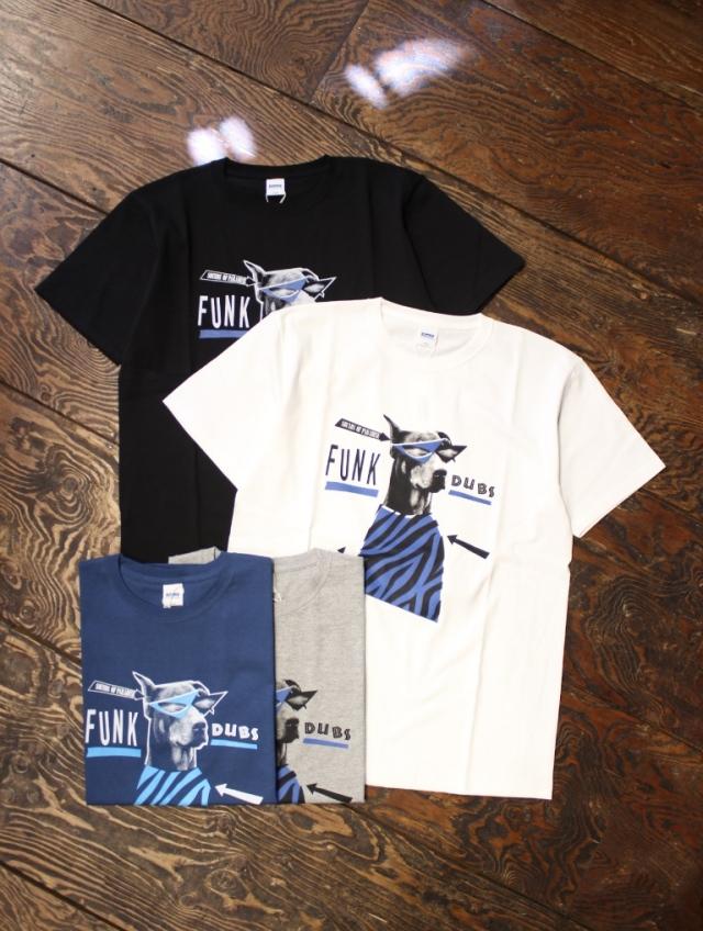 RADIALL  「ATOMIC DOG - CREW NECK T-SHIRT」 プリントティーシャツ