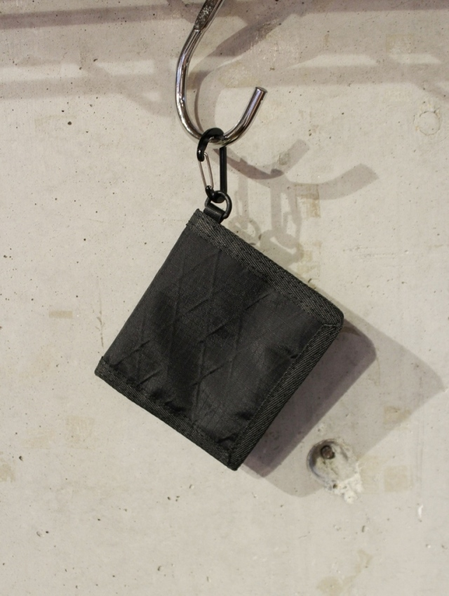 RADIALL  「SMOKEY CAMPER - EASY WALLET」  イージータイプウォレット