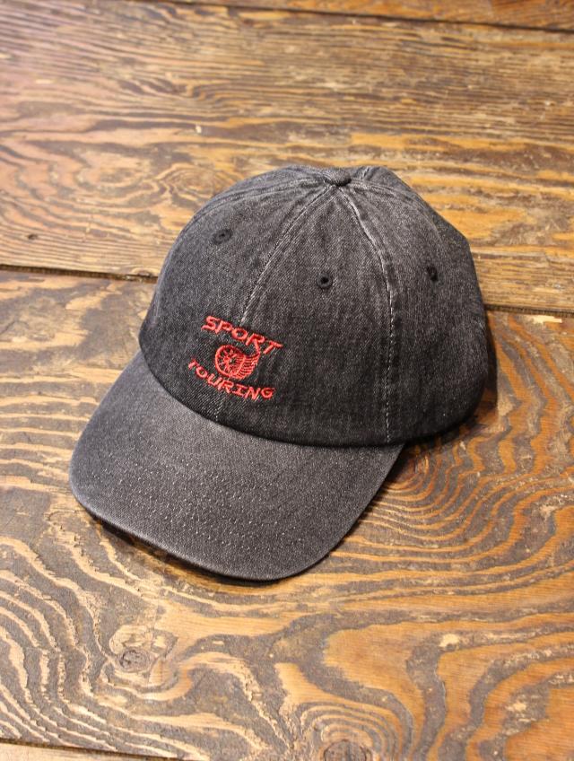 CUT RATE  「DENIM CAP」 デニムキャップ