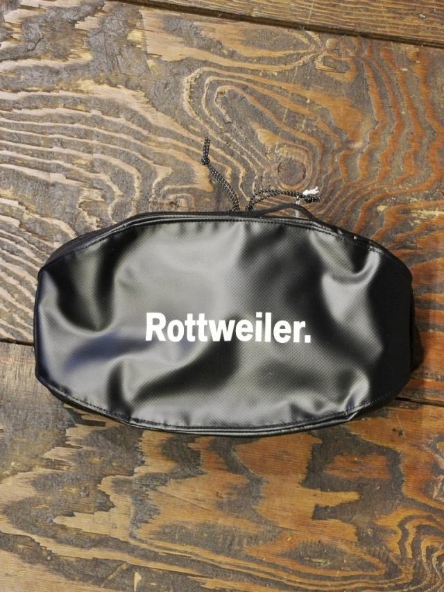 ROTTWEILER   「R.W Hand Pouch  」  ハンドポーチ