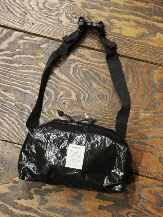 ROTTWEILER   「M.I.L Waist Bag  」  ウエストバッグ