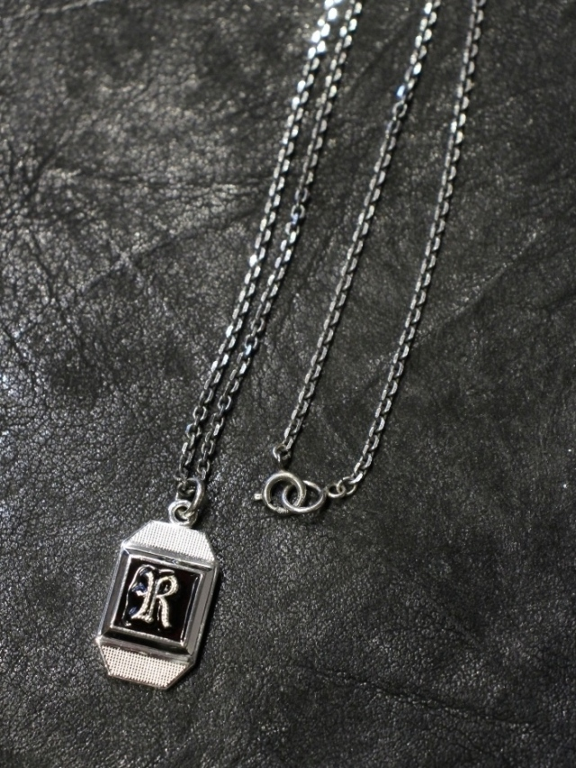RADIALL  「SYMBOLIZE ‐ NECKLACE」 SILVER925製 ネックレス