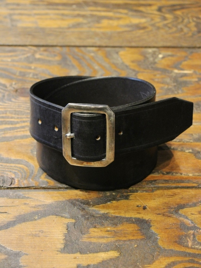 TROPHY CLOTHING  「Harness Belt」  レザーベルト