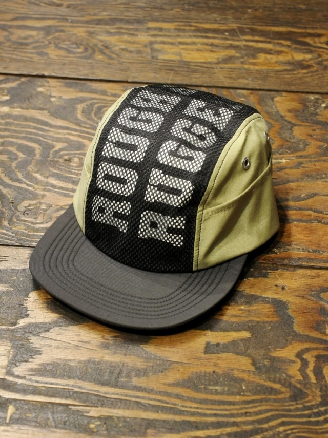 ROUGH AND RUGGED  「DEACON」 キャップ