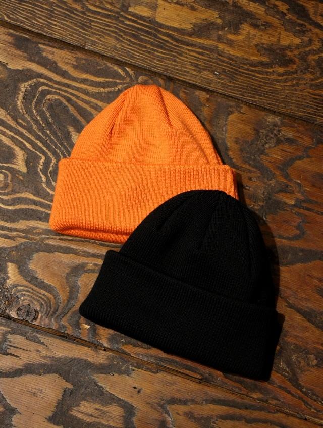 COOTIE   「Familia Knit Cap」  ニットキャップ