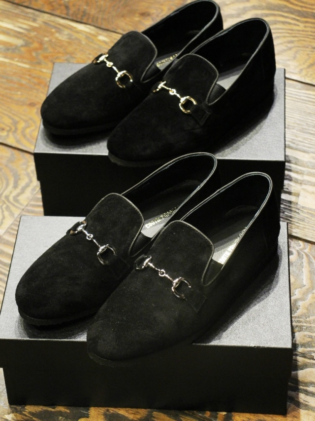 COOTIE   「 Raza Bit Shoes 」 ビットシューズ