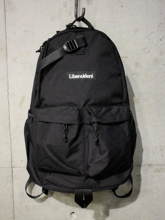 Liberaiders  「TRAVELIN' SOLDIER BACKPACK 2」  バックパック