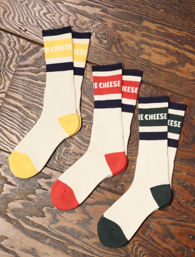 SON OF THE CHEESE  「POOL SOX Warm」  ソックス