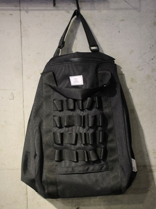 ROUGH AND RUGGED  「ARMED」 2WAYバッグ