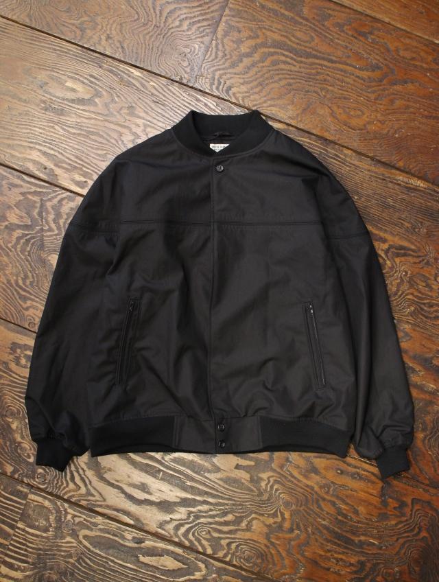 COOTIE  「 Ventile Derby Jacket 」 ダービージャケット