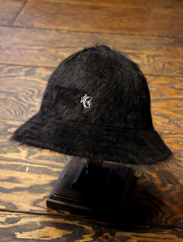 COOTIE   「 Familia Metro Hat 」  メトロハット