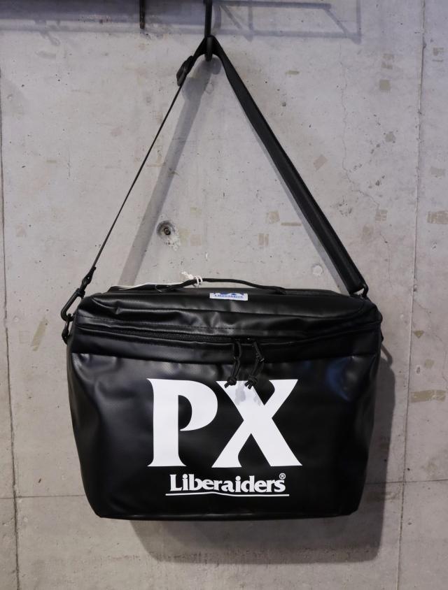 Liberaiders  「 LIBERAIDERS PX SOFT COOLER 」  クーラーボックス