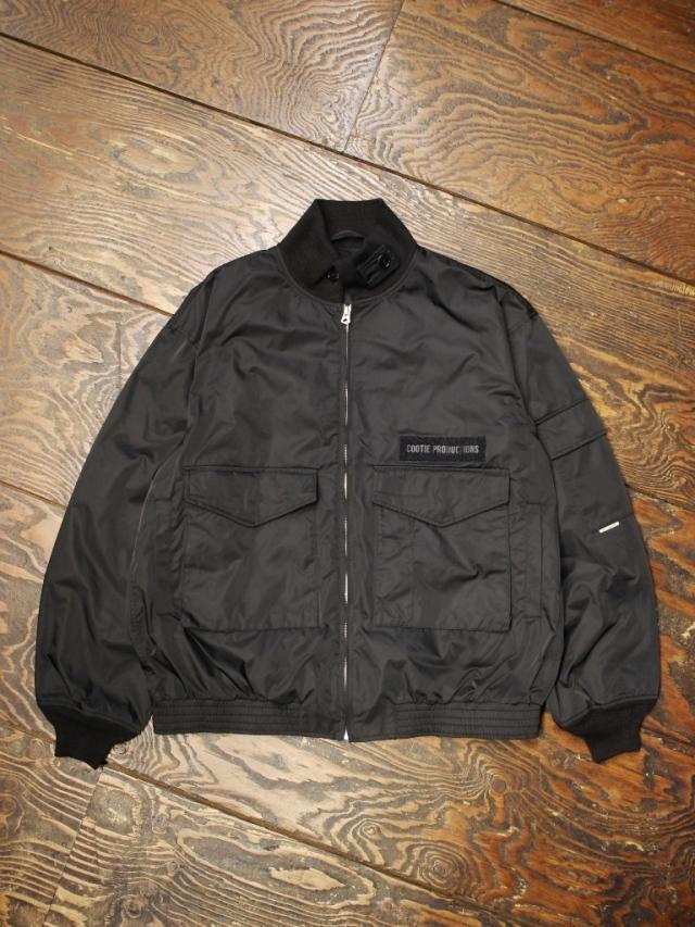 COOTIE  「 WEP Jacket 」 ナイロンジャケット