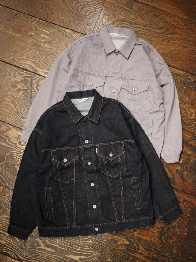 COOTIE  「 Raza Denim Jacket 」 デニムジャケット