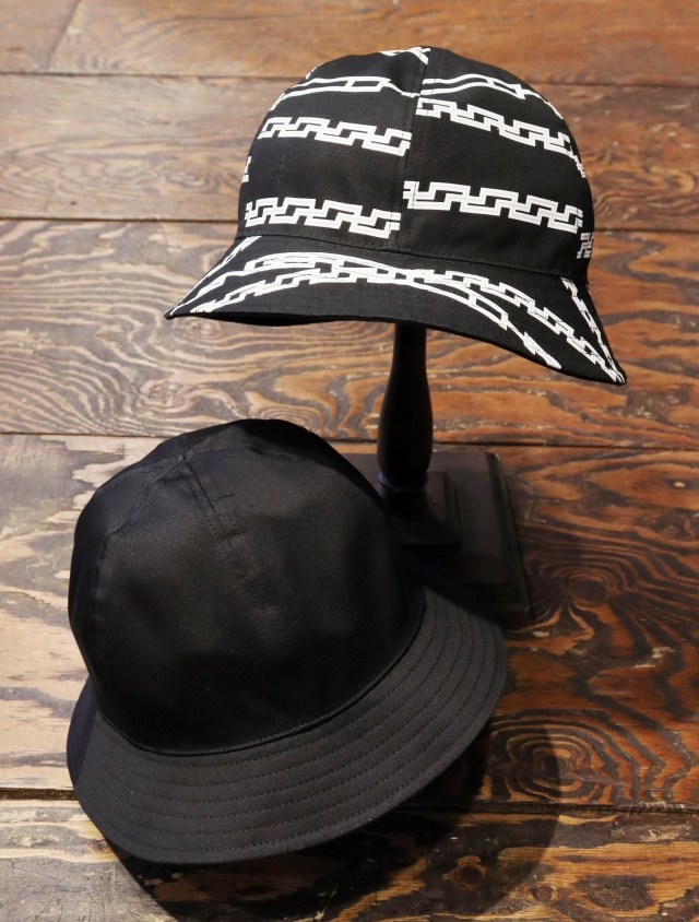 CHALLENGER    「CHAIN BALL HAT」  リバーシブルハット