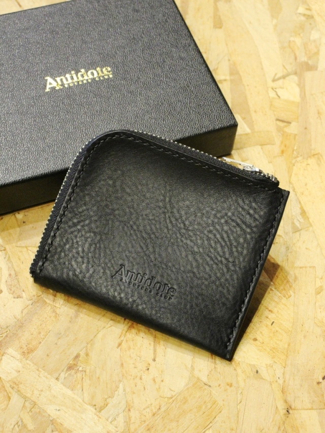 ANTIDOTE BUYERS CLUB   「 Coin Case 」 コインケース