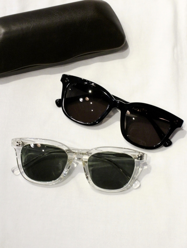 "TROPHY CLOTHING    「Trophy Optical ""Farer ""」  サングラス"