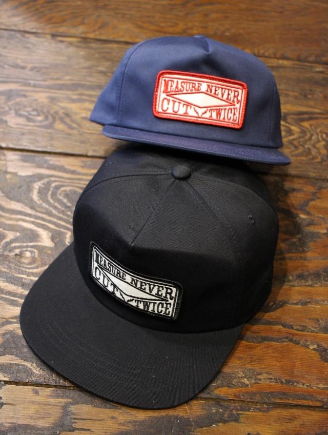 CUT RATE  「WAPPEN CAP」 トラッカーキャップ