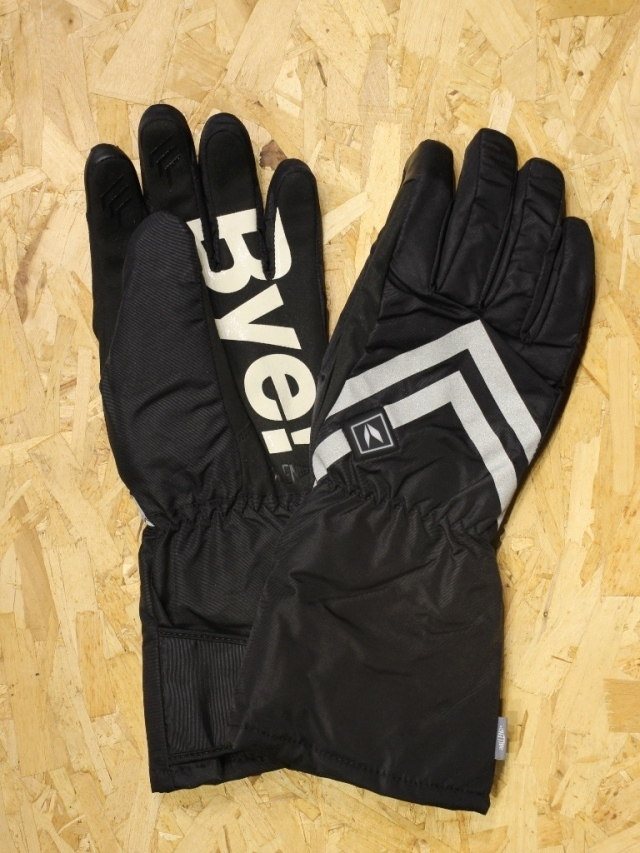CHALLENGER    「× RS TAICHI ELECTRIC HEAT GLOVE」  電熱グローブ&バッテリーセット