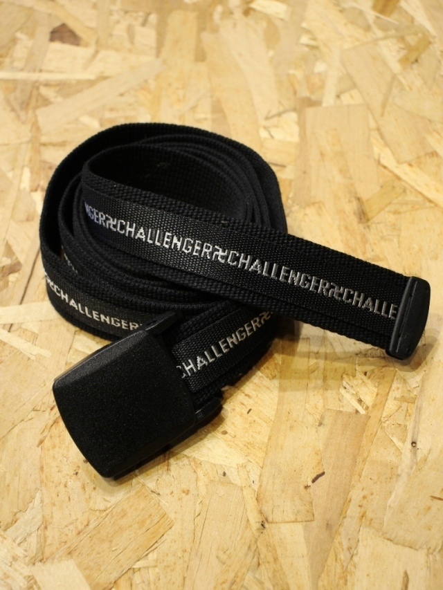 CHALLENGER  「ORIGINAL GI BELT」  イージーベルト