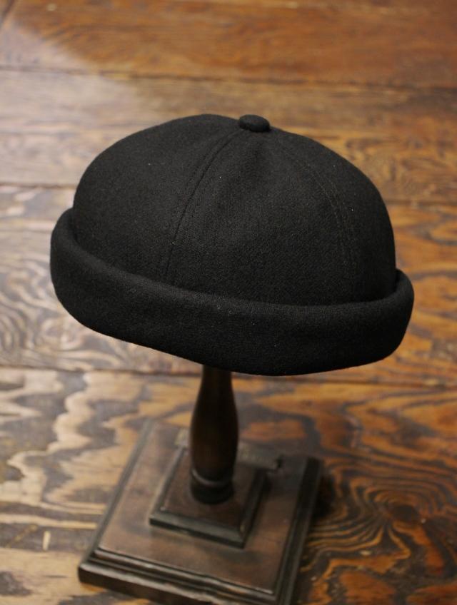 COOTIE     「Wool Thug Cap」  サグキャップ