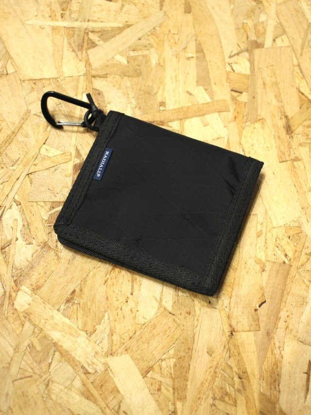 【RESTOCK ITEM !!!】  RADIALL  「SMOKEY CAMPER - EASY WALLET」  イージーウォレット